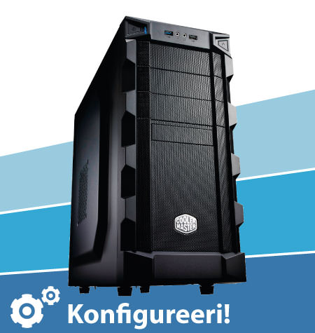 Digikas EX-27-1721: Intel Core I9-7900X, s1151, X299, 8GB, GeForce RTX 2080 8GB, SSD 240GB, ATX, 800W, Supertõhus vesijahuti, il