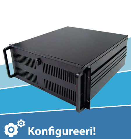 Digikas SR-27-2357: Intel Xeon Bronze 3104, s3647, C621, 16GB, int.video, SSD 240GB, Rack4U, 700W, Улучшеный кулер, без OS